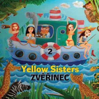 Yellow sisters - Zvěřinec 2