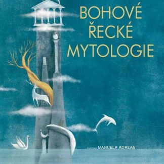Bohové Řecké Mytologie
