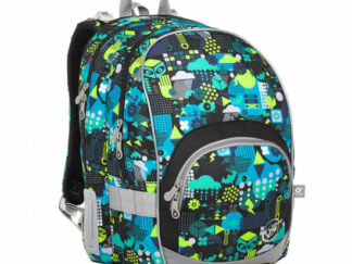 Školní batoh Topgal  -  KIMI 18011 B
