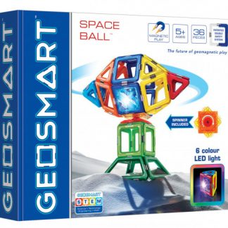 GeoSmart - Space Ball - 36 ks
