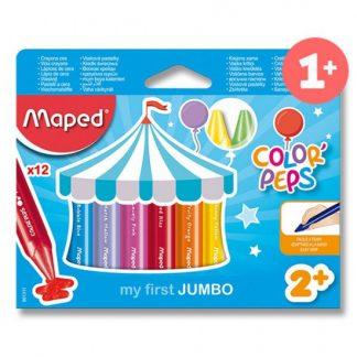 Voskovky Maped Wax JUMBO