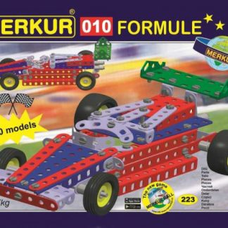 Merkur - Formule - 223 ks