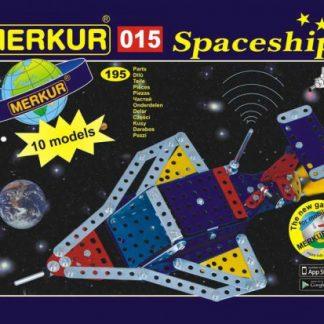 Merkur - Raketoplán - 195 ks