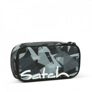 Penál Ergobag Satch - Gravity Grey