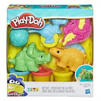 Play-Doh - Vykrajovátka s dinosaury