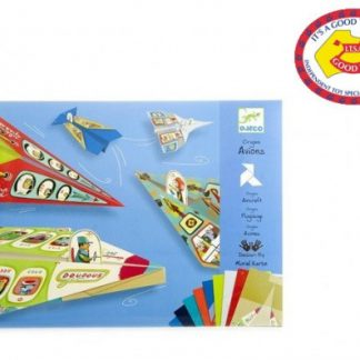 Origami Papírová letadla