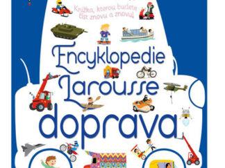 Encyklopedie Larousse - doprava
