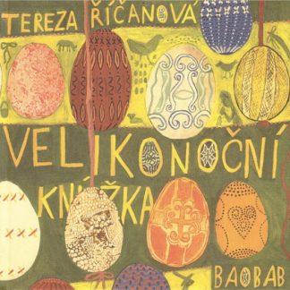 Velikonoční knížka