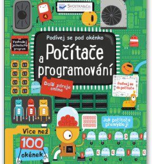 Počítače a programování - podívej se pod okénko