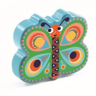 Maracas Motýlek - Animambo