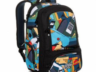 Studentský batoh Topgal SURI 20035 B