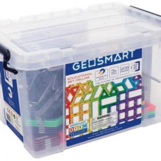GeoSmart - Educational Set - 205 ks