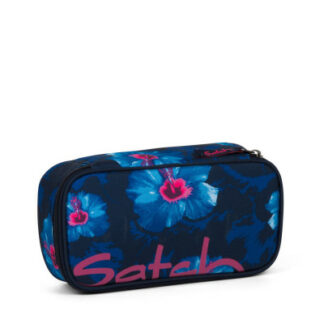 Penál Ergobag Satch - Waikiki Blue