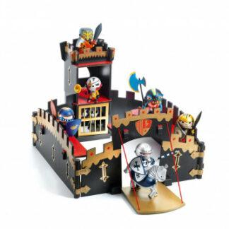 Arty Toys - Černý hrad pro rytíře