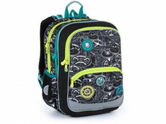 Školní batoh Topgal BAZI 21014 B
