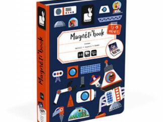Magnetická kniha - Vesmír
