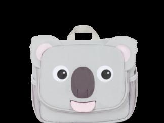 Dětská kosmetická taštička Affenzahn Koala - Grey