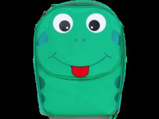 Dětský cestovní kufřík Affenzahn Frog - Green