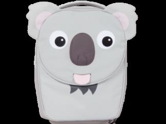 Dětský cestovní kufřík Affenzahn Koala - Grey