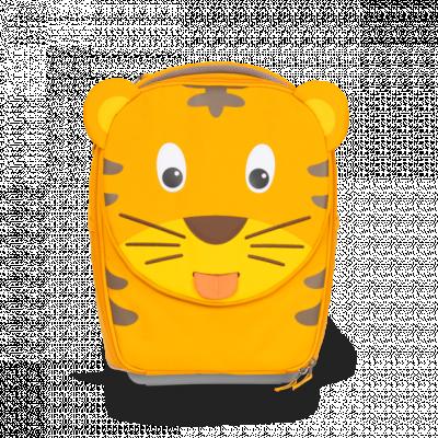 Dětský cestovní kufřík Affenzahn Tiger - Yellow