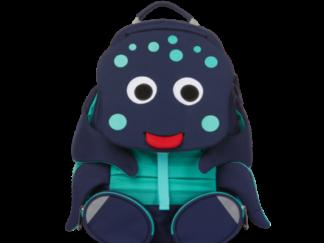 Affenzahn batoh do školky - Chobotnice Oliver