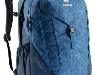 Školní batoh Deuter Ypsilon - steel micado-midnight