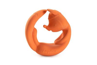 Lilliputiens - rolující chrastítko liška Alice